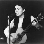 Primer concert a la Cova del Drac, 4 de juliol de 1967