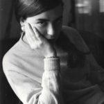 Un dels primers retrats de Toni Catany a Maria del Mar Bonet, 1966