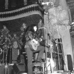 Primer recital al Palau de la Música Catalana, el 27 de novembre de 1971