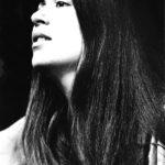Maria del Mar Bonet fotografiada per Colita, 1971