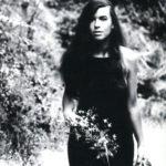 Maria del Mar Bonet fotografiada l'any 1971 per Toni Catany