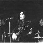 Concert de Maria del Mar Bonet a l'Olympia el 27 d'abril de 1975