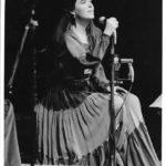 Recital al Teatre Lliure de Barcelona, gener de 1978