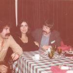 Maria del Mar Bonet, Quico Pi de la Serra i Wolf Bierman, 1979