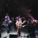 Presentació del disc Gavines i Dragons al Palau de la Música de Barcelona, juny 1987