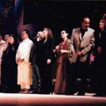 Concert El Cor del Temps. Fotografia Juan Miguel Morales