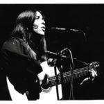 Maria del Mar Bonet fotografiada per Pilar Aymerich, Palma 1973