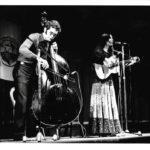 Maria del Mar Bonet i Albert Moraleda,  fotografia de Pilar Aymerich, Palma 1973