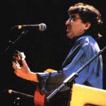 Concert El Cor del Temps. Joan Ramon Bonet. Fotografia Juan Miguel Morales
