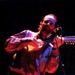 Concert El Cor del Temps, Lautaro Rosas. Fotografia Juan Miguel Morales