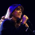 """Maria del Mar Bonet i Manel Camp durant un dels concerts de """"Blaus de l'ànima"""" a Barcelona, octubre 2012. Fotografia de Juan Miguel Morales"""