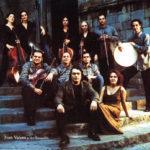 Fotografia de Joan Valent & Ars Ensemble, 2001