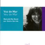 Maria del Mar Bonet per Emilio Garrido Editorial Efecto Violeta, Col·lecció Palabra de Mujer. València, 2007
