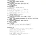 """Programa de mà del concert """"10 anys a la Plaça del Rei"""" de l'estiu del 1986 (revers)"""