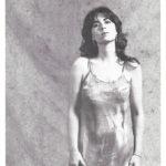 """Portada del programa de mà del concert """"10 anys a la Plaça del Rei"""" de l'estiu del 1986 (Fotografia: Toni Catany)"""