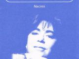 """Programa de mà del concert """"Nacres"""" a la Plaça del Rei, l'estiu del 1999 (portada)"""