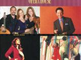 Cartell del Napa Valley Opera House del novembre del 2004, EEUU