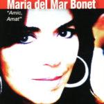"""Full de mà del concert """"Amic, Amat"""" a Perpinyà el 14 de juny del 2005"""
