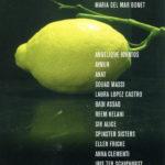 """Cartell del Festival Internationales Musikerinnen """"Les grands dames de la Méditerranée"""" a Alemania al novembre del 2006"""