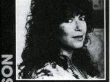 Programa de mà del concert de Maria del Mar Bonet al Theatre de la Ville de París, del 7 d'octubre del 1989