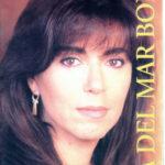 Programa de mà de la gira de concerts de Maria del Mar Bonet al Marroc la tardor del 1998