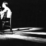 Primer concerts al Teatre Romea de Barcelona, Festival de la Nova Cançó amb en Raimon, Quico Pi de la Serra i Guillermina Motta, el 5 de març de 1967.
