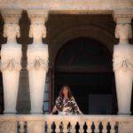 Maria del Mar Bonet a L'Havana, maig del 2016 Fotografia de Juan Miguel Morales