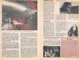 Programa de mà del Festival de Montpellier on participà Maria del Mar Bonet, l'any 1979